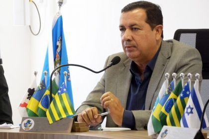 Notícia do Entorno – Presidente da AMAB, Hildo do Candango busca parcerias para promover o desenvolvimento do Entorno de Brasília