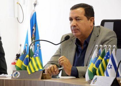 Presidente da AMAB luta para promover melhorias no Entorno do DF
