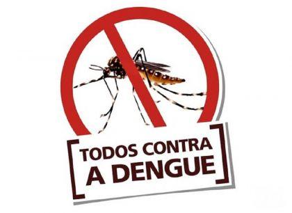 Fora dengue: em Águas Lindas agentes comunitários tem levado orientações aos moradores por toda cidade