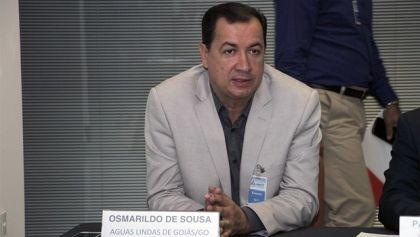 Presidente da AMAB, Hildo do Candango luta por transporte de qualidade