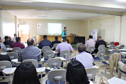 Notícias de Águas Lindas - Conselho Regional de Contabilidade do Estado de Goiás realiza palestra sobre o Simples Nacional Atualizado em Águas Lindas