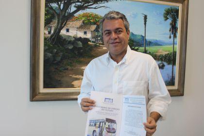Notícias de Formosa - Formosa adere ao Programa Em direção ao futuro