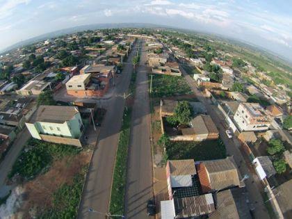 Notícia de Águas Lindas – Prefeito Hildo do Candango promove o desenvolvimento de Águas Lindas de Goiás