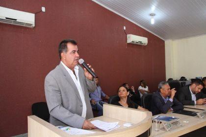 Notícias de Cidade Ocidental - Prefeitura de Cidade Ocidental presta contas à Câmara Municipal de Vereadores