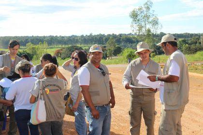 Notícias de Águas Lindas - Plano de carreira de Agentes Comunitários de Saúde e de Agentes de Combate a Endemias foi um avanço, diz Hildo do Candango