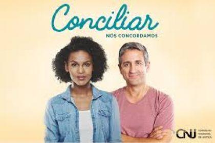 Notícias de Águas Lindas - 13ª Semana Nacional da Conciliação acontecerá entre os dias 5 e 9 de novembro