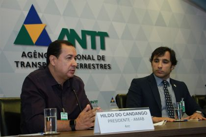 AMAB cresce e se torna uma instituição respeitada na presidência de Hildo do Candango