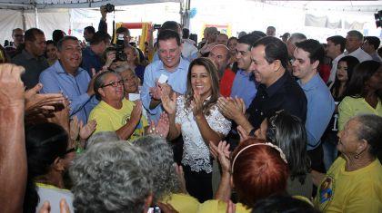 COEGEMAS atende todo o Estado de Goiás e está sob a presidência de Aleandra Sousa