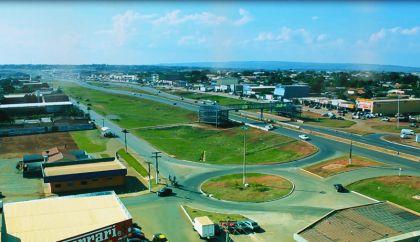 Águas Lindas de Goiás, uma cidade que é construída pensando em todos