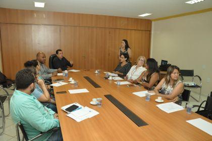 Prefeito Hildo do Candango se reúne com Secretário de Saúde para implantar ambulatório para gestantes de alto risco em Águas Lindas