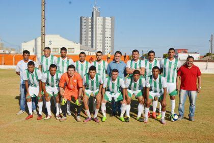 Notícias de Cristalina - Prefeitura de Cristalina realiza campeonato de futebol para promover o bem-estar entre os funcionários