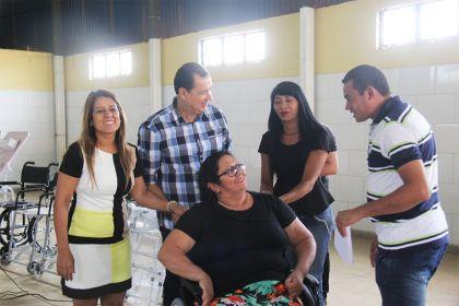 Aleandra Sousa e a participação da mulher na vida pública