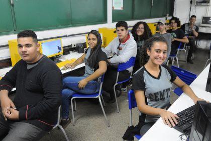 Notícia de Goiás – Estado de Goiás receberá R$ 13 milhões para educação integral