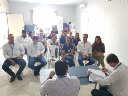 Notícias de Cocalzinho - Prefeitura de Cocalzinho de Goiás realiza audiência pública para discutir LDO de 2019