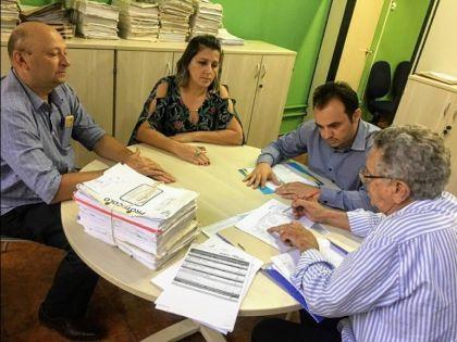 Notícias de Valparaíso de Goiás - Após a intervenção da Prefeitura de Valparaíso de Goiás junto ao governo estadual, município deve receber três novas escolas