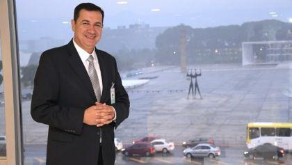 """Notícia de Águas Lindas – De acordo com Prefeito Hildo """"candidato deverá ter comprometimento para dar continuidade ao desenvolvimento da cidade"""""""