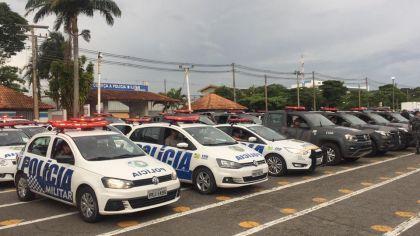 Notícia de Goiás – Governo de Goiás intensifica segurança em todos os municípios goianos