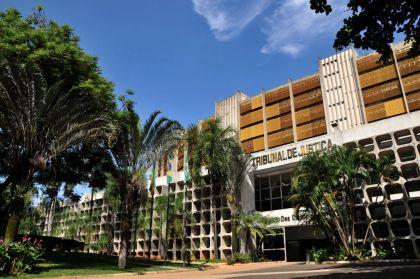 Notícias de Águas Lindas - TJGO concede prêmio à servidores da Comarca do município