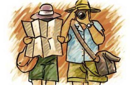Notícias de Águas Lindas - Turismo será uma das atividades em Águas Lindas de Goiás