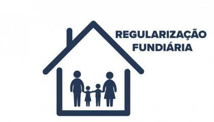 Notícias de Águas Lindas - Regularização Fundiária trará mais dignidade a famílias de Águas Lindas de Goiás