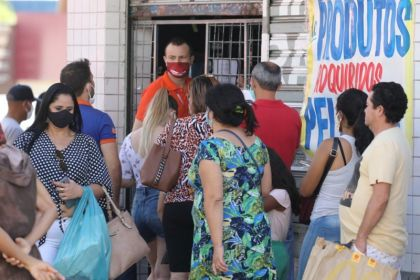 Notícia de Goiás – Goiás registra novos casos de Covid-19