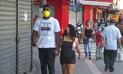 Notícia do Entorno – Importância das máscaras no combate ao coronavírus