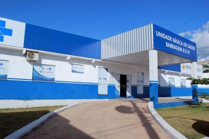 Notícia de Águas Lindas – Hospital Municipal Bom Jesus e Unidades Básicas de Saúde de Águas Lindas recebem sanitização