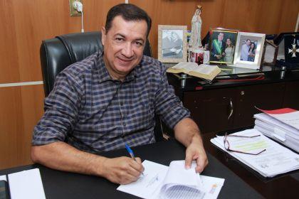 Prefeito Hildo do Candango promove melhorias nas escolas municipais de Águas Lindas