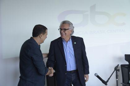 Notícia de Goiás – Governo de Goiás investe em tecnologia para fomentar economia dos municípios